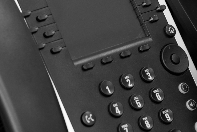 Reliable office phone system