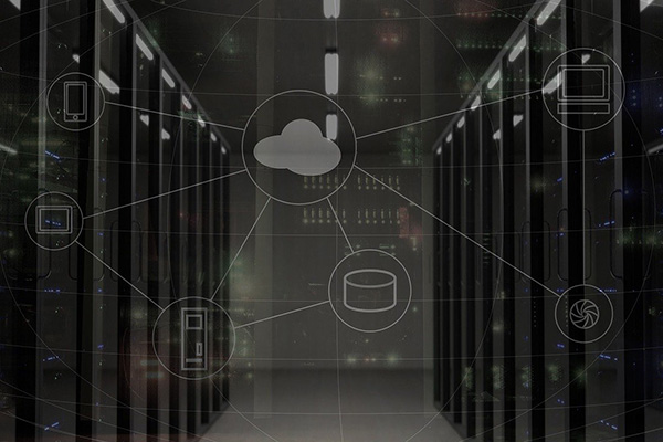 Cloud based IT system